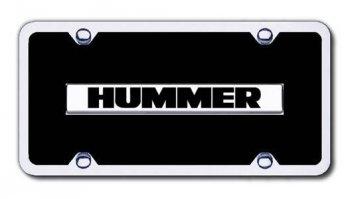 Constructeur Hummer Changement De Titulaire Carte Grise Et Plaques