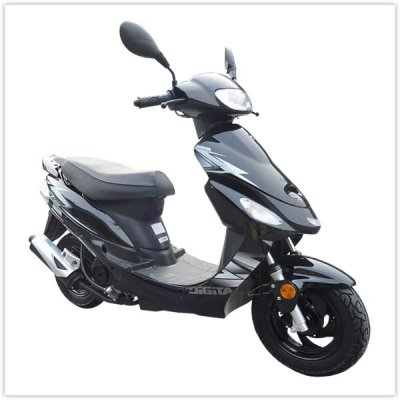 Scooter 50cc digita