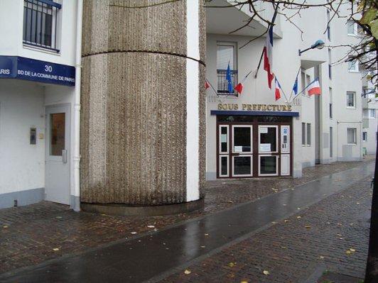 Carte Grise Minute Bobigny.Carte Grise A Saint Denis 93 Sous Prefecture Ou En Ligne