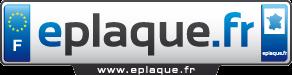 eplaque.fr : Carte Grise en ligne et plaque immatriculation