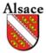 Région %s Alsace