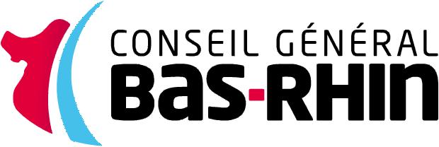 logo du departement du bas rhin