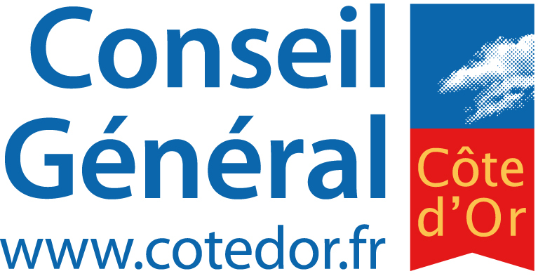 logo departement cote d or