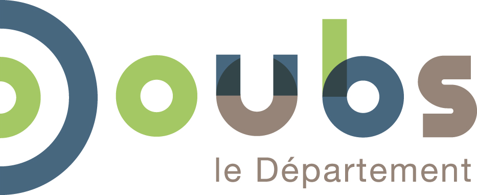 logo departement doubs