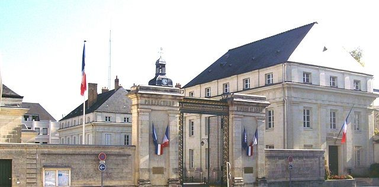 photo de la prefecture de Indre-et-Loire