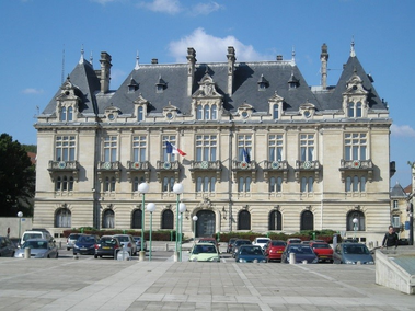 photo de la prefecture de la meuse
