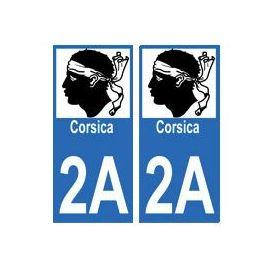 corse 2a 2b