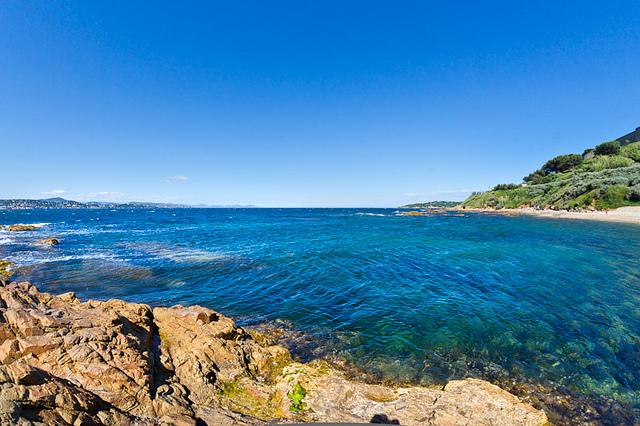 Golfe de St-Tropez
