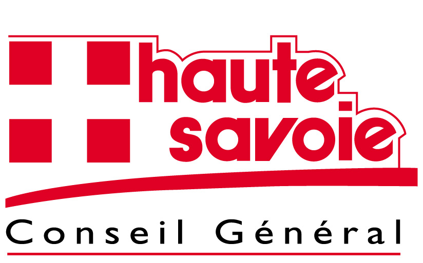 Logo de Haute-Savoie