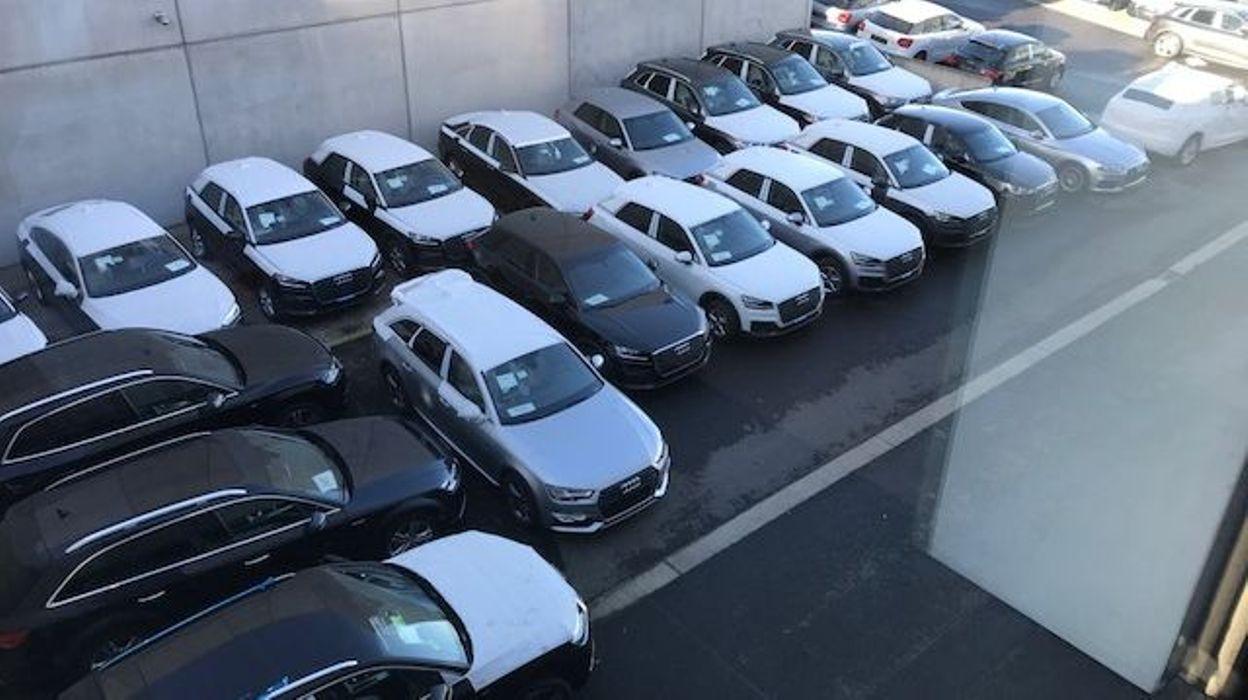 carte grise voiture neuve concessionnaire La crise des cartes grises françaises se fait sentir à l'étranger !